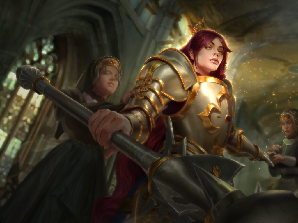 Update 3 0 (Sovereign's Rise) :: Vainglory discussion on