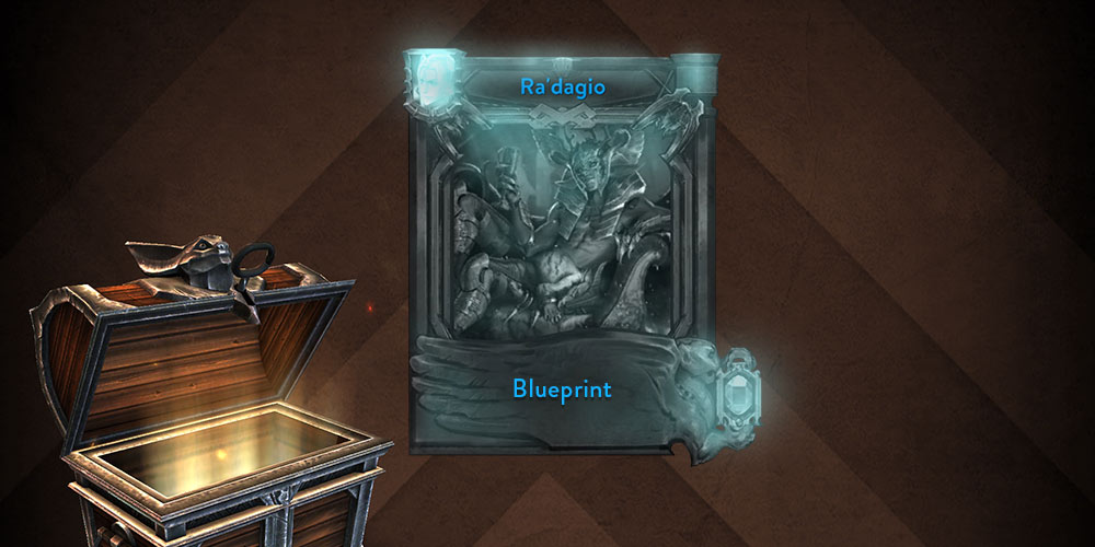 Features archives vainglory complete quests to find skin blueprints in your loot each skin has a unique blueprint malvernweather Choice Image