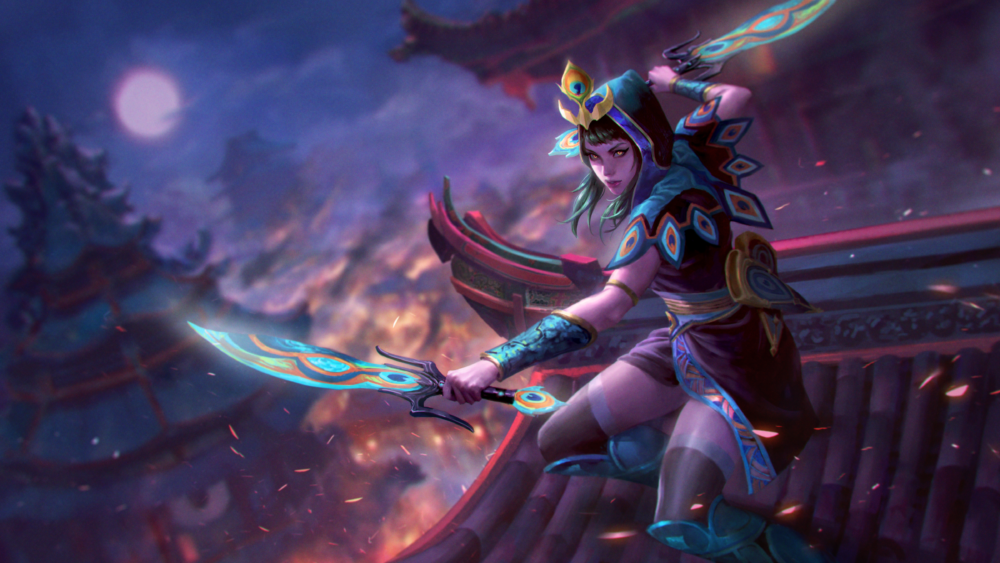 Event News Archives | Vainglory